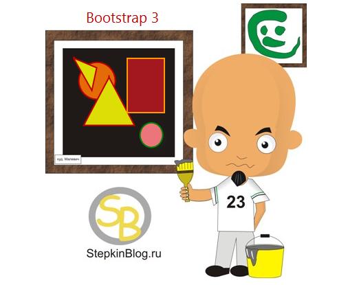 Изображение. Основы bootstrap 3 для начинающих. Урок №15